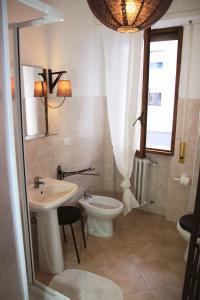 Iron Bridge Accommodation, Aparthotels  Rome - big - 42