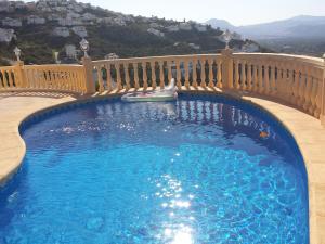 obrázek - Villa Monte Pego
