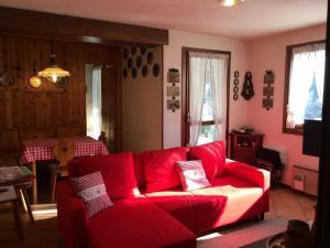 Dolomiti Apartment - Sant'Antonio di Mavignola