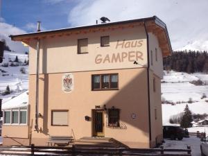 obrázek - Haus Gamper