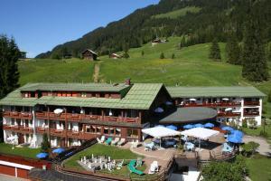 obrázek - IFA Alpenhof Wildental Hotel Kleinwalsertal