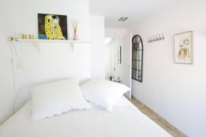 Rue Sade Bed & Breakfast Антиб
