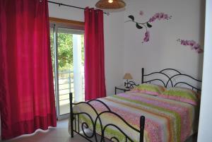 Apartamento Rosa Jardim, Apartmány  Albufeira - big - 10