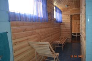 Дом отдыха в Клейниках - фото 11