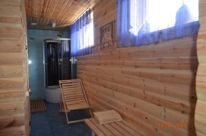 Дом отдыха в Клейниках - фото 13