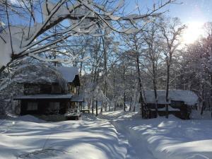 obrázek - Share and Guest House Hakuba Share