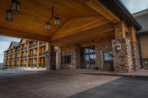 The Lodge at Old Kinderhook