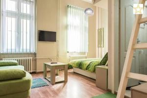 Apartments Downtown Novi Sad