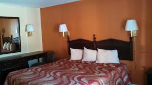 Mount Vernon Inn, Motelek  Sumter - big - 29