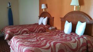 Mount Vernon Inn, Motels  Sumter - big - 30