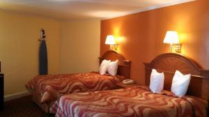 Mount Vernon Inn, Motelek  Sumter - big - 31