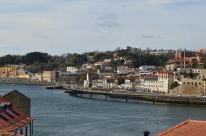 Lake Apartments, Appartamenti  Vila Nova de Gaia - big - 27