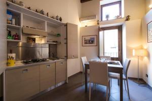 La casetta al Massimo, Апартаменты  Палермо - big - 31