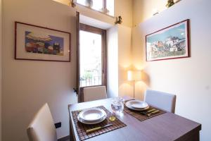 La casetta al Massimo, Апартаменты  Палермо - big - 32