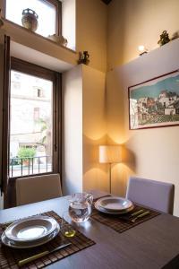 La casetta al Massimo, Апартаменты  Палермо - big - 26