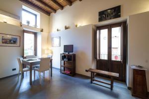 La casetta al Massimo, Апартаменты  Палермо - big - 25