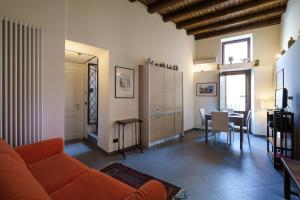 La casetta al Massimo, Апартаменты  Палермо - big - 24