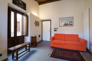 La casetta al Massimo, Апартаменты  Палермо - big - 23