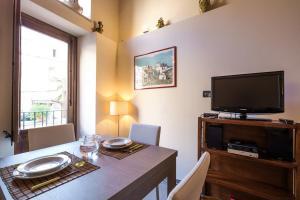 La casetta al Massimo, Апартаменты  Палермо - big - 22