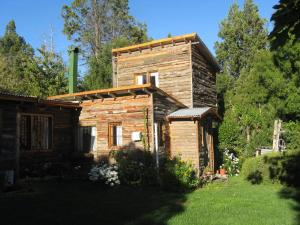 El Repecho, Lodge  San Carlos de Bariloche - big - 31