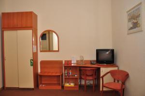 Отель Натали - фото 25
