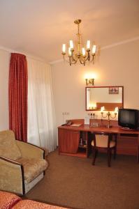 Отель Натали - фото 27