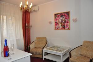 Отель Натали - фото 26