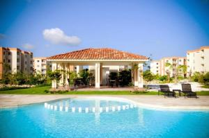 Serena Village 100, Punta Cana