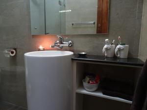 Ok Cabana Negombo, Apartments  Negombo - big - 9