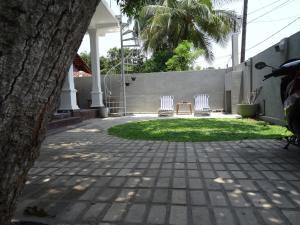 Ok Cabana Negombo, Apartments  Negombo - big - 1