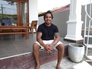 Ok Cabana Negombo, Apartments  Negombo - big - 8
