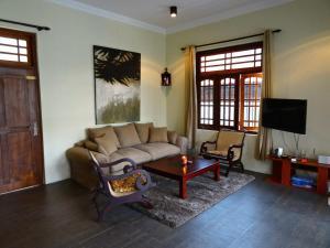 Ok Cabana Negombo, Apartments  Negombo - big - 7