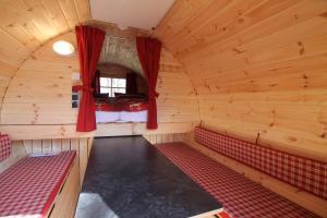 AZUR Waldcamping Auwaldsee, Üdülőközpontok  Ingolstadt - big - 21