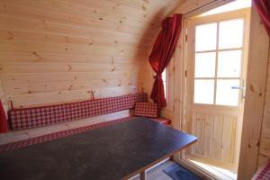 AZUR Waldcamping Auwaldsee, Üdülőközpontok  Ingolstadt - big - 19