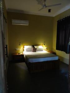 Ok Cabana Negombo, Apartments  Negombo - big - 4