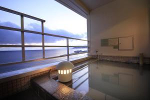 Фото отеля Yunokawa Prince Hotel Nagisatei