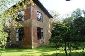 Meru House Lekisilai, Penzióny  Arusha - big - 38