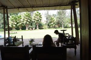 Meru House Lekisilai, Penzióny  Arusha - big - 36