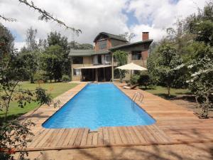 Meru House Lekisilai, Penzióny  Arusha - big - 37