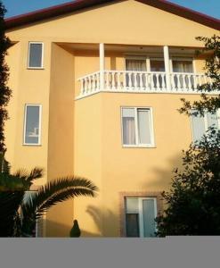 Klyuchevoy 9 Guest House