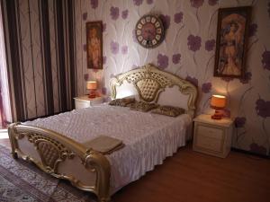 Апартаменты Cherry, Пионерский