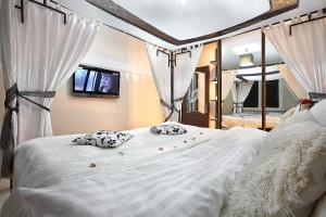 Апартаменты Beautiful на Поповича 5 - фото 4