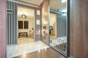 Апартаменты Beautiful на Поповича 5 - фото 13