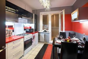 Апартаменты Beautiful на Поповича 5 - фото 6