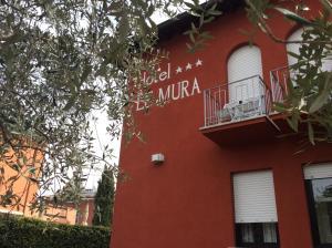 obrázek - Hotel Le Mura