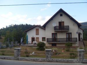 Apartment Tomaic