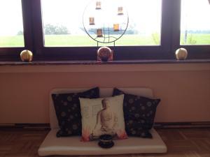 Zen-Gym Institute, Panziók  Menden - big - 12