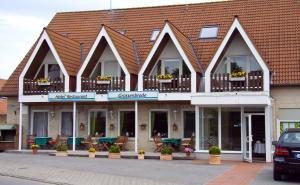 Hotel Grossenbrode, Hotely  Großenbrode - big - 1