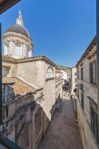ZigZag Dubrovnik - Cathedral, Apartmanok  Dubrovnik - big - 22
