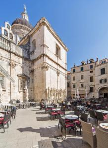 ZigZag Dubrovnik - Cathedral, Apartmanok  Dubrovnik - big - 16